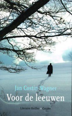Voor de leeuwen - 9789059362789 - Jan Costin Wagner