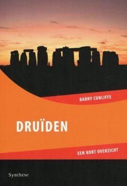 Druïden - 9789062710928 - Barry Cunliffe