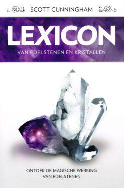 Lexicon van edelstenen en kristallen - 9789069639994 - Scott Cunningham