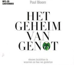 Het geheim van genot - 9789085300762 - Paul Bloom