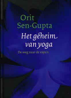 Het geheim van yoga - 9789401300254 - Orit Sen-Gupta
