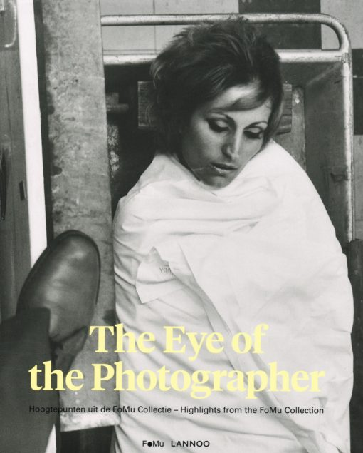 The eye of the photographer - 9789401405041 -