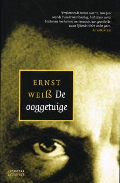 De ooggetuige - 9789461640642 - Ernst Weiss