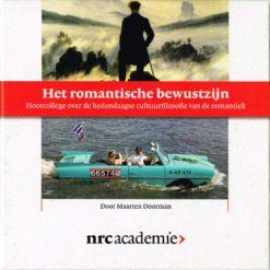 Het romantische bewustzijn - 9789085300595 - Maarten Doorman