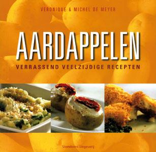 Aardappelen - 9789002222498 - Veronique de Meyer