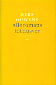 Kees Ouwens – Alle romans tot dusver - 9789029073714 -  Ouwens