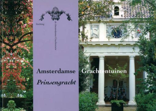 Prinsengracht - 9789040094569 -