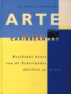 Arte - 9789068325140 -  Martis