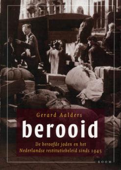 Berooid - 9789053526743 -  Aalders