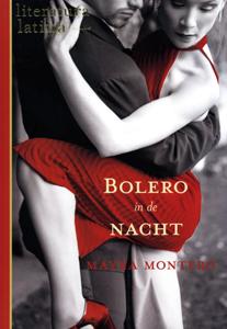 Bolero in de nacht - 9789029078900 - Mayra Montero