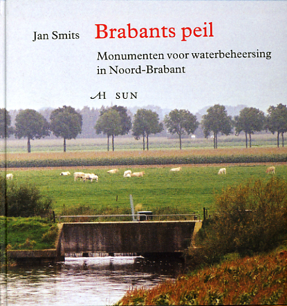 Brabants Peil - 9789058750303 - Jan Smits