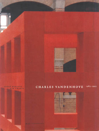 Charles Vandenhove - 9789072469724 -  Bekaert
