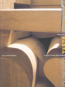 Clorindo Testa architect - 9789056621438 -  Cuadra