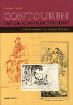 Contouren van de kunstgeschiedenis - 9789057303784 -  Leistra
