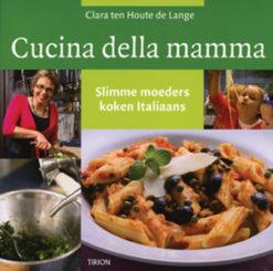 Cucina della Mamma - 9789043910088 - Clara ten Houte de Lange