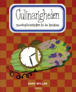 Culinarigheden - 9789043907835 - Anne Willan