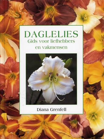 Daglelies - 9789060975992 -  Grenfell