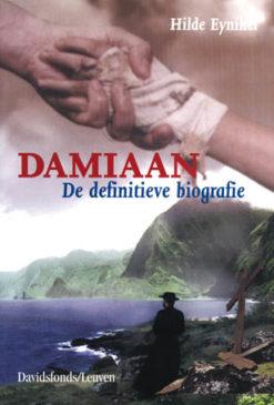 Damiaan - 9789058260048 -  Eynikel