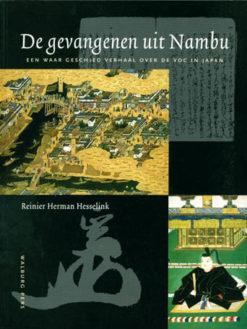 De gevangenen uit Nambu - 9789057301308 -  Hesselink