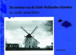 De molens van de Zuid-Hollandse eilanden - 9789028836792 -