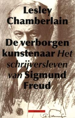 De verborgen kunstenaar - 9789045009711 -  Chamberlain