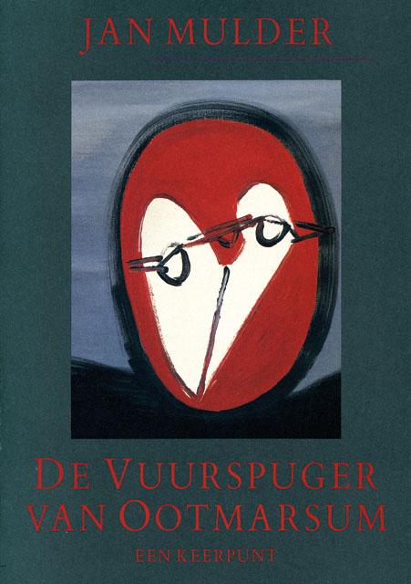 De Vuurspuger van Ootmarsum - 9789060053010 - Jan Mulder