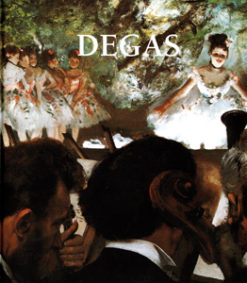 Edgar Degas - 9781844841233 - Edgar Degas