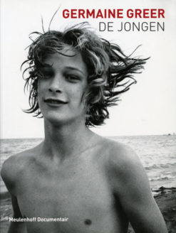 De jongen - 9789029073806 - Germaine Greer