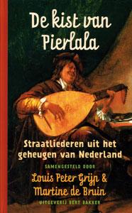 De kist van Pierlala - 9789035127616 - Louis Grijp