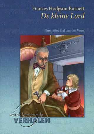 De kleine Lord - 9789076268521 -  Hodgson Burnett