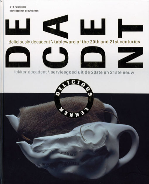 Lekker Decadent - 9789064505140 -  Trumpie