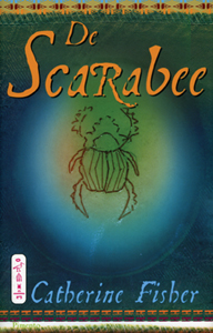 De Scarabee - 9789049920562 - Catherine Fisher