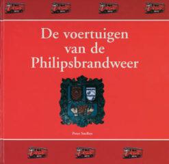 De voertuigen van de Philipsbrandweer - 9789028836396 - Peter Snellen