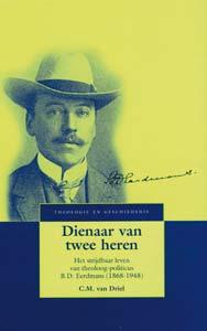 Dienaar van twee heren - 9789043511858 - Cornelis van Driel