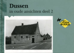 Dussen in oude ansichten deel 2 - 9789028861886 -  Lensvelt
