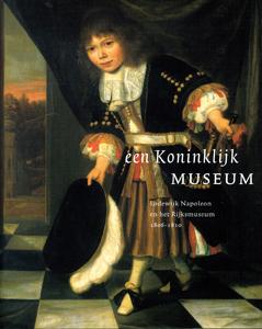 Een koninklijk museum - 9789040093838 -