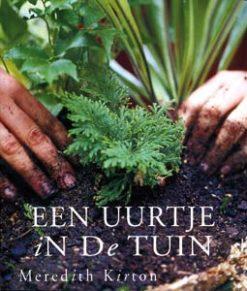Een uurtje in de tuin - 9789021505497 - Meredith Kirton