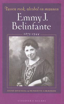 Emmy J. Belinfante - 9789050184632 -  Divendal