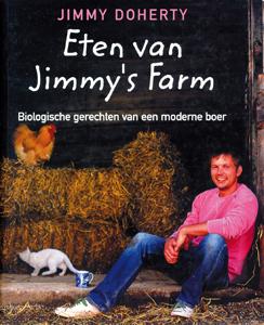Eten van Jimmy's Farm - 9789021580692 - Jimmy Doherty
