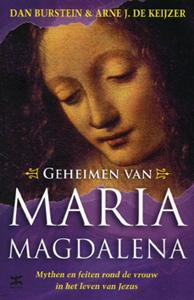 Geheimen van Maria Magdalena - 9789021582375 - Dan Burstein