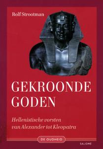 Gekroonde goden - 9789053568026 - Rolf Strootman