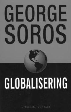 Globalisering - 9789025415341 - George Soros