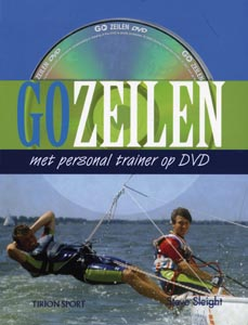 Go zeilen - 9789043910637 - Steve Sleight