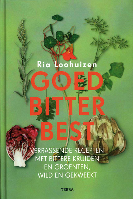 Goed Bitter Best - 9789058973436 -  Loohuizen