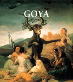 Francisco Goya - 9781844841271 - Francisco Goya