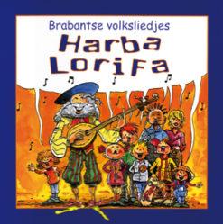 Harba Lorifa - 9789078150015 -