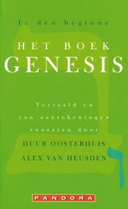 In het beginne – Het boek Genesis - 9789046700266 - Huub Oosterhuis