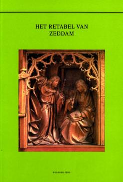 Het retabel van zeddam - 9789060118634 -