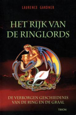 Het rijk van de Ringlords - 9789043906838 -  Gardner