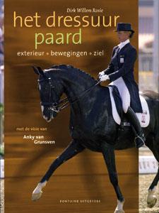 Het dressuurpaard - 9789059561014 - Dirk Willem Rosie